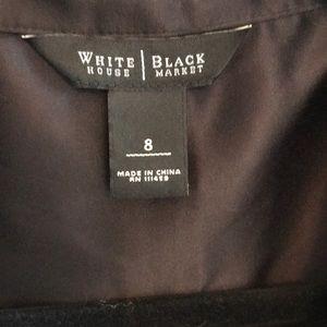 White House Black Market Dresses - White House Black Market Dress Size 8